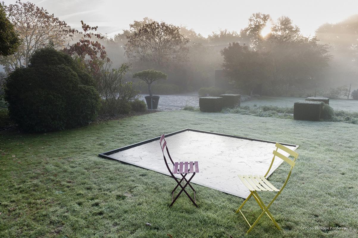 jardin perdrier suce erdre saisonnalit brume givre. Black Bedroom Furniture Sets. Home Design Ideas